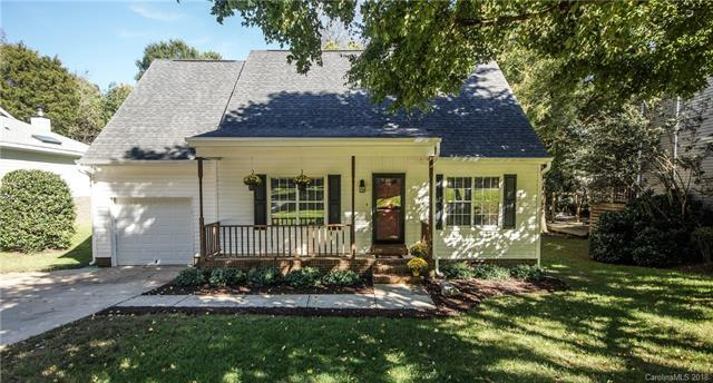 10109 Rockwood Road, Charlotte, NC 28215 (#3447450) :: Exit Mountain Realty