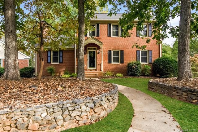 6200 Hickory Forest Drive, Charlotte, NC 28277 (#3447495) :: Exit Mountain Realty