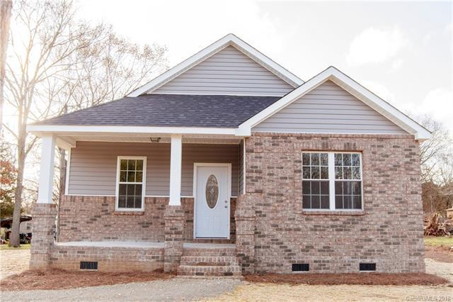 3245 Roberta Road, Concord, NC 28027 (#3447496) :: The Ramsey Group