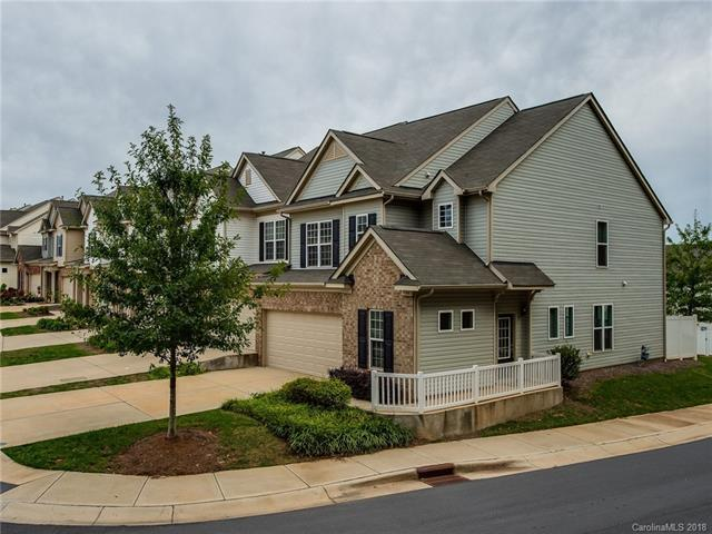 6504 Portland Rose Lane, Charlotte, NC 28210 (#3447508) :: Odell Realty