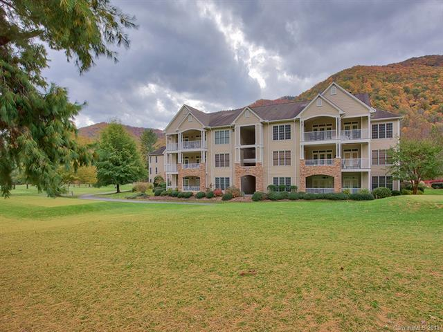 91 Glenview Lane #4039, Maggie Valley, NC 28751 (#3447510) :: Exit Realty Vistas
