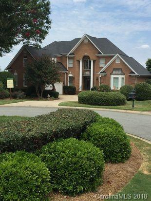 17605 Spinnakers Reach Drive, Cornelius, NC 28031 (#3447513) :: Exit Mountain Realty