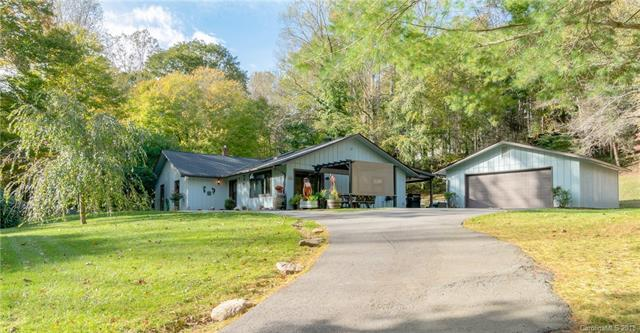 63 Laurel Branch Road, Maggie Valley, NC 28751 (#3447536) :: Carlyle Properties