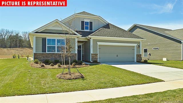 3684 Norman View Drive #164, Sherrills Ford, NC 28673 (#3447595) :: LePage Johnson Realty Group, LLC