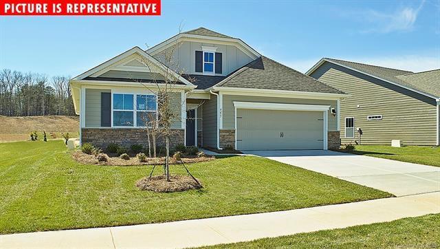 3684 Norman View Drive #164, Sherrills Ford, NC 28673 (#3447595) :: Rinehart Realty