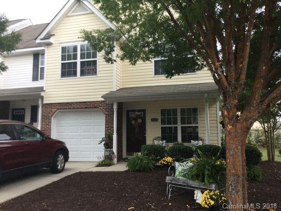 800 Rock Lake Glen Lane, Fort Mill, SC 29715 (#3447606) :: High Performance Real Estate Advisors