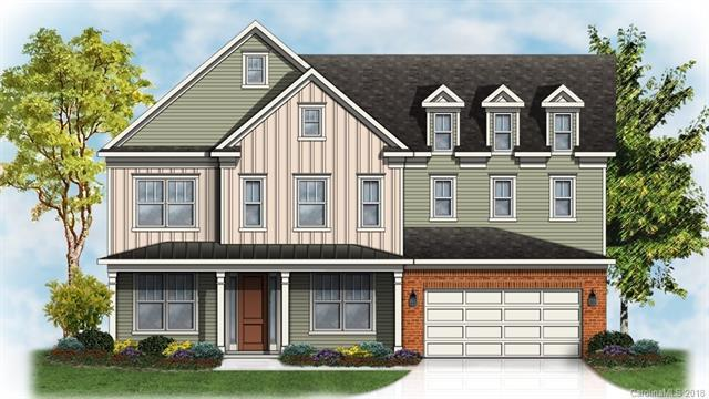 494 Hunton Forest Drive NW #22, Concord, NC 28027 (#3447612) :: The Ramsey Group