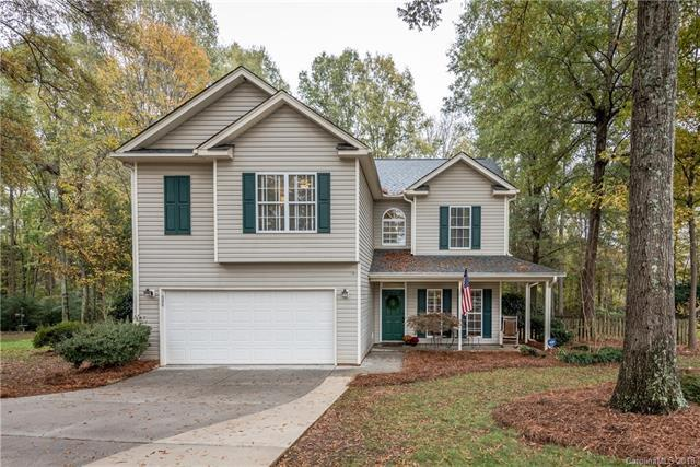 21304 Townwood Drive, Cornelius, NC 28031 (#3447616) :: Cloninger Properties
