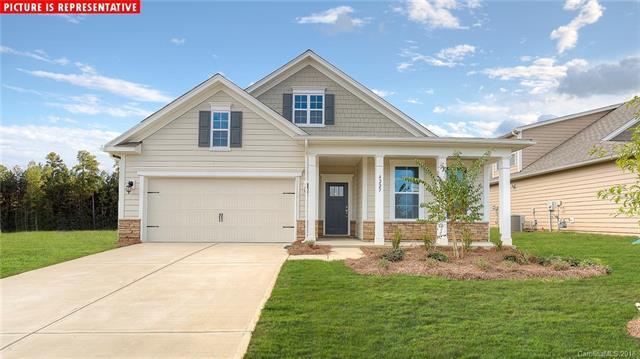 3678 Norman View Drive #165, Sherrills Ford, NC 28673 (#3447618) :: Rinehart Realty