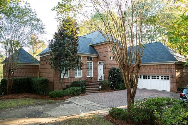 5321 Colony Road #52, Charlotte, NC 28226 (#3447637) :: Exit Mountain Realty
