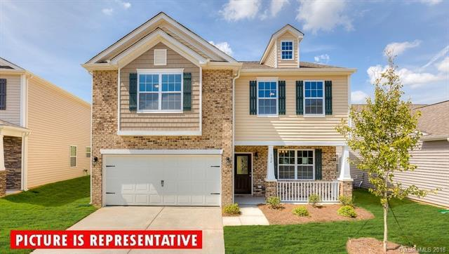 173 King William Drive #127, Mooresville, NC 28115 (#3447647) :: Odell Realty