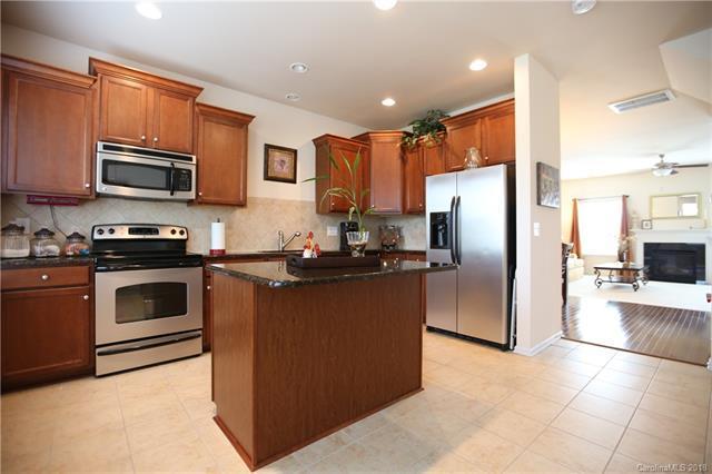 10718 Kemptown Square S #177, Mint Hill, NC 28227 (#3447648) :: High Performance Real Estate Advisors