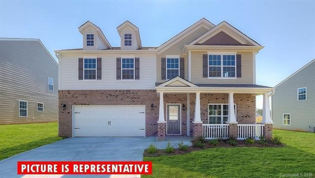 181 King William Drive #128, Mooresville, NC 28115 (#3447649) :: Exit Mountain Realty