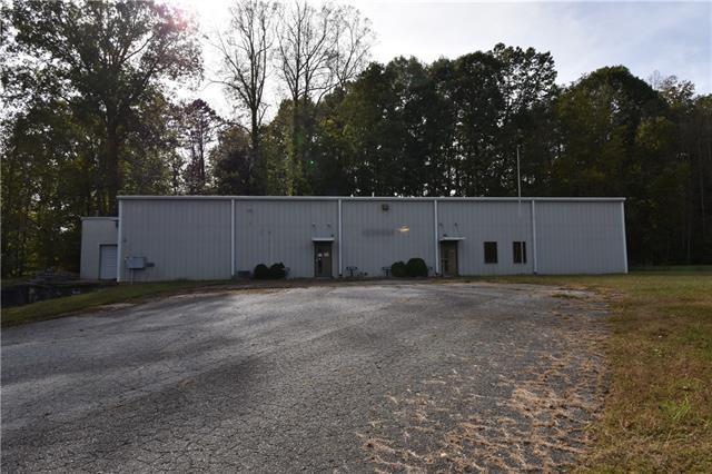 103 Industrial Court, Lenoir, NC 28645 (#3447674) :: Odell Realty