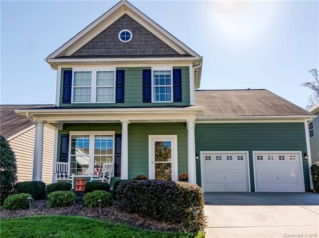 17328 Silas Place Drive, Davidson, NC 28036 (#3447696) :: Exit Mountain Realty