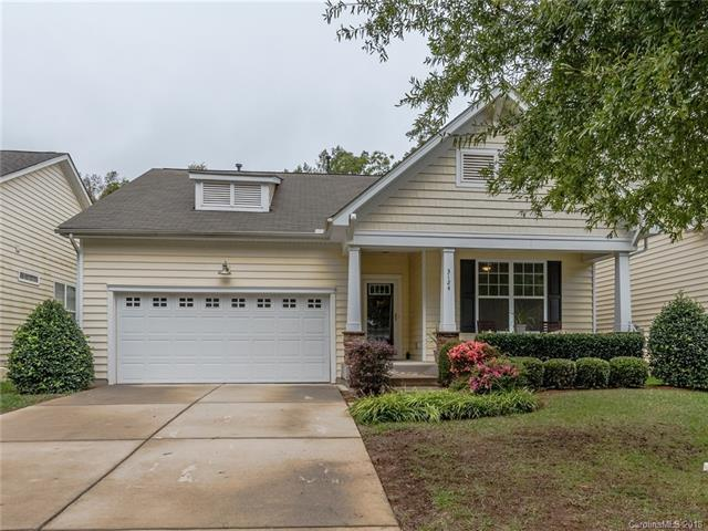 3124 Streamhaven Drive #29, Indian Land, SC 29707 (#3447718) :: Rinehart Realty