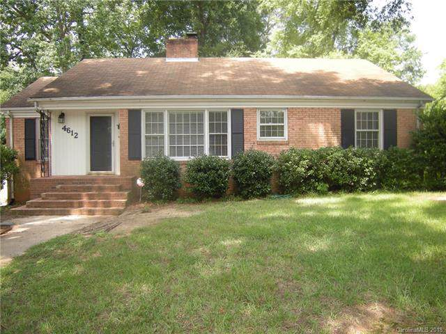 4612 Fairbluff Drive, Charlotte, NC 28209 (#3447726) :: Stephen Cooley Real Estate Group