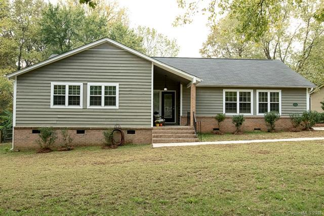 11501 Winding Way Road #14, Charlotte, NC 28226 (#3447740) :: Exit Mountain Realty