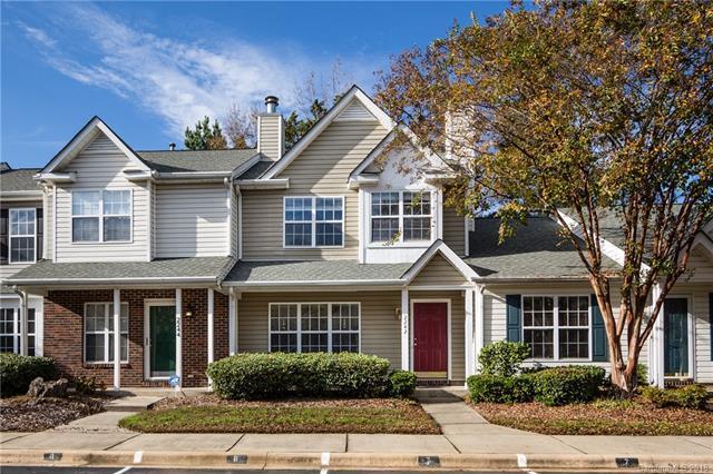 2242 Cigar Court #805, Charlotte, NC 28273 (#3447788) :: High Performance Real Estate Advisors