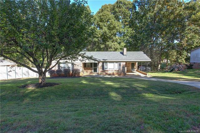 4304 Pinto Lane, Gastonia, NC 28052 (#3447815) :: LePage Johnson Realty Group, LLC