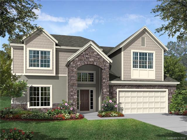 9654 Herringbone Lane NW #1, Concord, NC 28027 (#3447838) :: Rinehart Realty