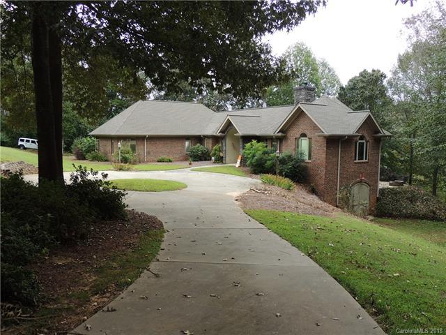 2932 Laura Road, Shelby, NC 28150 (#3447840) :: Exit Mountain Realty