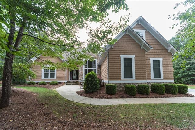 8829 Colebridge Court #298, Sherrills Ford, NC 28673 (#3447843) :: RE/MAX Four Seasons Realty