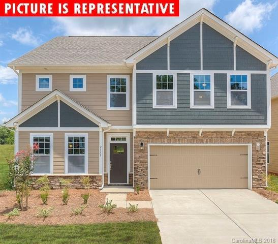 2322 Red Birch Way Lot 39, Concord, NC 28027 (#3447847) :: Team Honeycutt