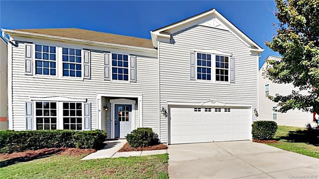 6037 Shamrock Green Drive, Clover, SC 29710 (#3447883) :: Exit Mountain Realty