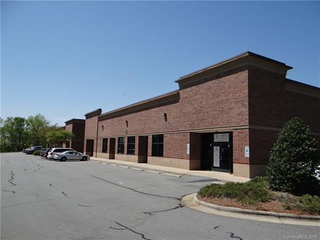 45 Odell School Road Units D&E, Concord, NC 28027 (#3447891) :: Team Honeycutt