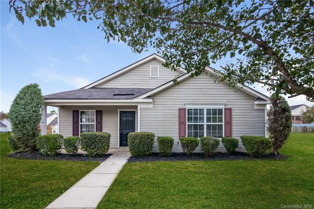 3050 Talledaga Lane, Concord, NC 28025 (#3447916) :: Rinehart Realty