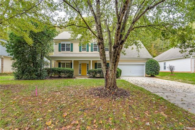7287 Sedgebrook Drive, Stanley, NC 28164 (#3447918) :: Exit Mountain Realty