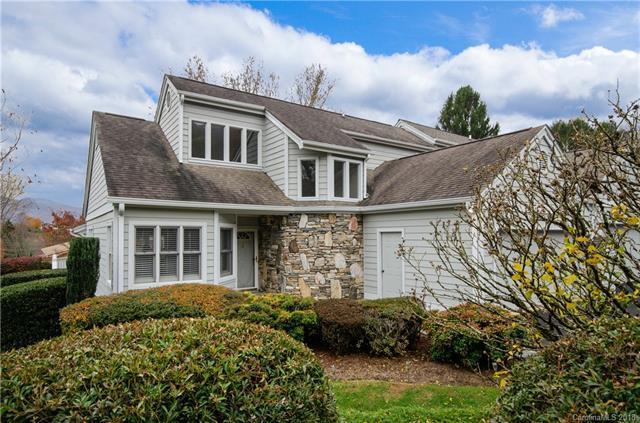 5 Piedmont View Drive, Waynesville, NC 28786 (#3447926) :: High Performance Real Estate Advisors