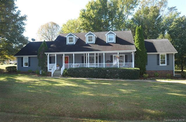 617 Pine Hill Drive, Salisbury, NC 28146 (#3447932) :: The Premier Team at RE/MAX Executive Realty