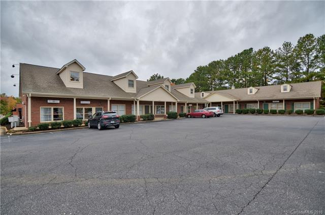 20460 Chartwell Center Drive #2, Cornelius, NC 28031 (#3447938) :: Exit Mountain Realty