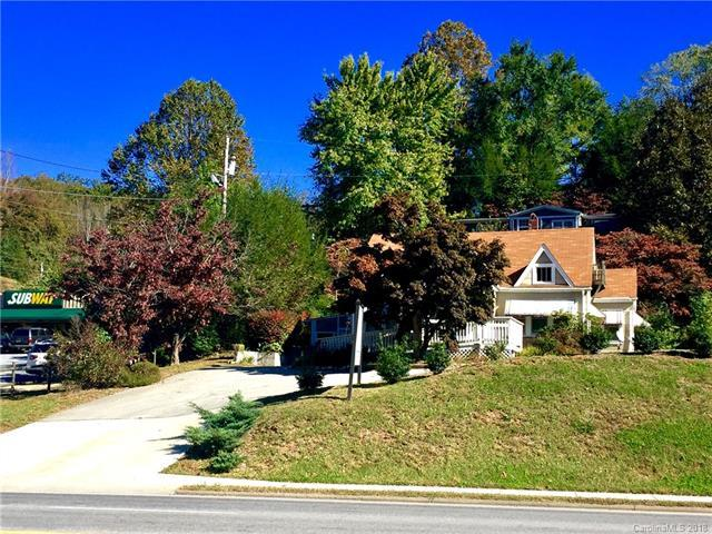 8 East Main Highway, Sylva, NC 28779 (#3447975) :: High Performance Real Estate Advisors