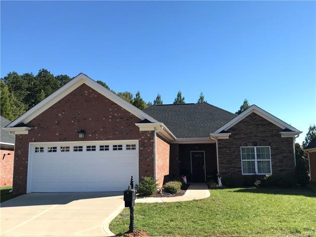 1053 Villas Drive, Stanley, NC 28164 (#3447983) :: Exit Mountain Realty