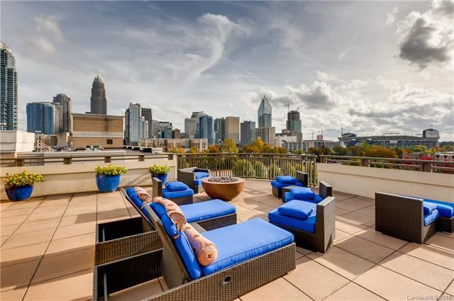 718 Trade Street #413, Charlotte, NC 28202 (#3447998) :: The Premier Team at RE/MAX Executive Realty