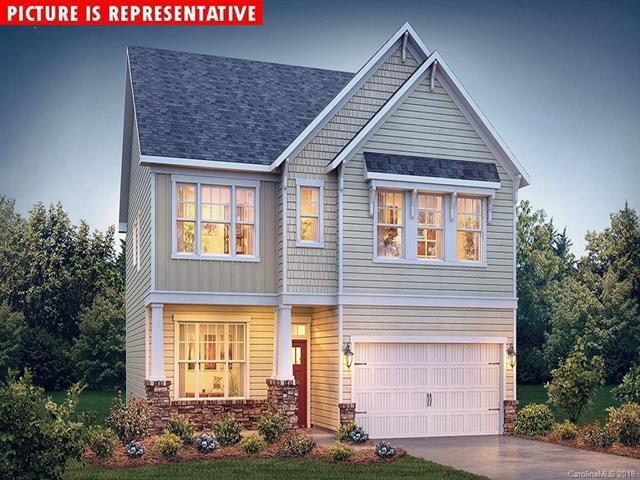3940 Lake Breeze Drive #28, Sherrills Ford, NC 28673 (#3448007) :: Odell Realty