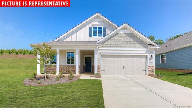 3690 Norman View Drive #163, Sherrills Ford, NC 28673 (#3448015) :: Rinehart Realty