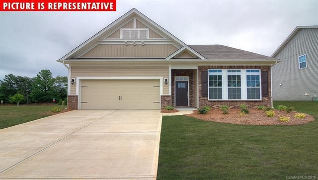 3696 Norman View Drive #162, Sherrills Ford, NC 28673 (#3448026) :: LePage Johnson Realty Group, LLC