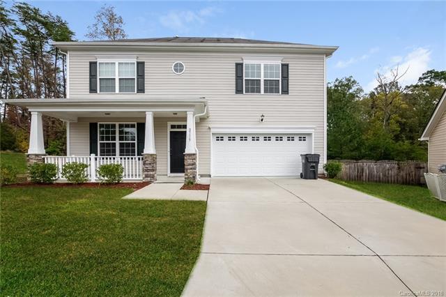 2115 Copper Top Court, Charlotte, NC 28214 (#3448028) :: Washburn Real Estate