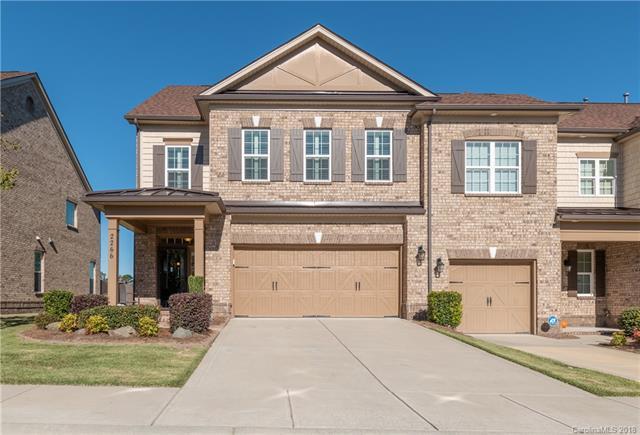 2266 Eversham Drive NW #481, Concord, NC 28027 (#3448030) :: High Performance Real Estate Advisors