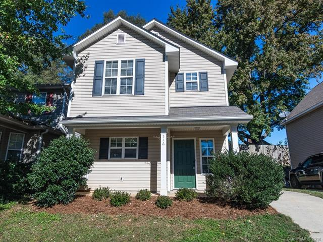 516 Jakes Ridge Lane, Mooresville, NC 28115 (#3448048) :: Exit Mountain Realty