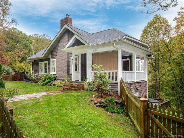 109 Sherwood Road, Asheville, NC 28803 (#3448065) :: Besecker Homes Team