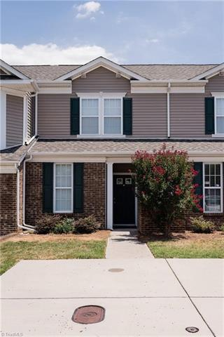 5911 Hollow Wood Court, Winston Salem, NC 27104 (#3448146) :: Team Honeycutt