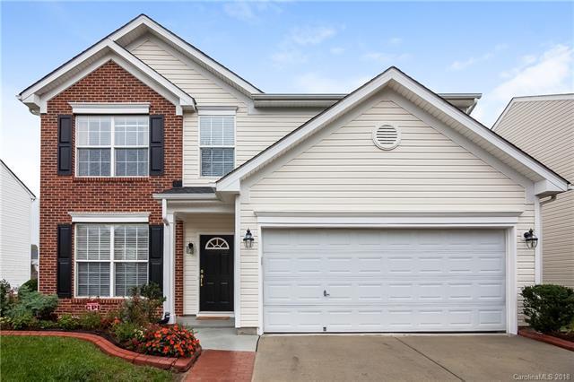 14429 Asheton Creek Drive, Charlotte, NC 28273 (#3448201) :: Carlyle Properties