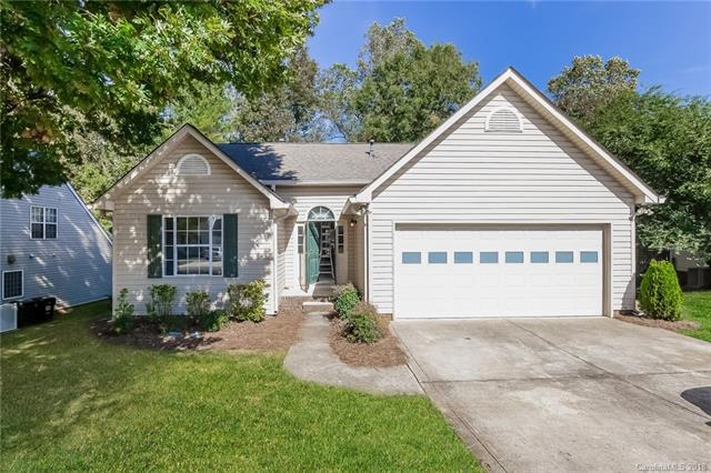 3684 Lake Spring Avenue, Concord, NC 28027 (#3448218) :: The Ramsey Group