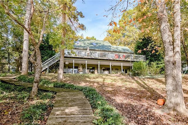 3077 Riverside Drive #90, Lexington, NC 27292 (#3448230) :: Exit Mountain Realty
