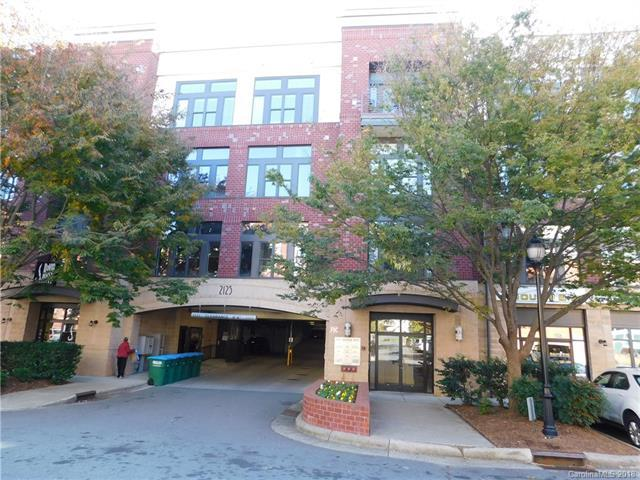 2125 Southend Drive #243, Charlotte, NC 28203 (#3448260) :: The Premier Team at RE/MAX Executive Realty
